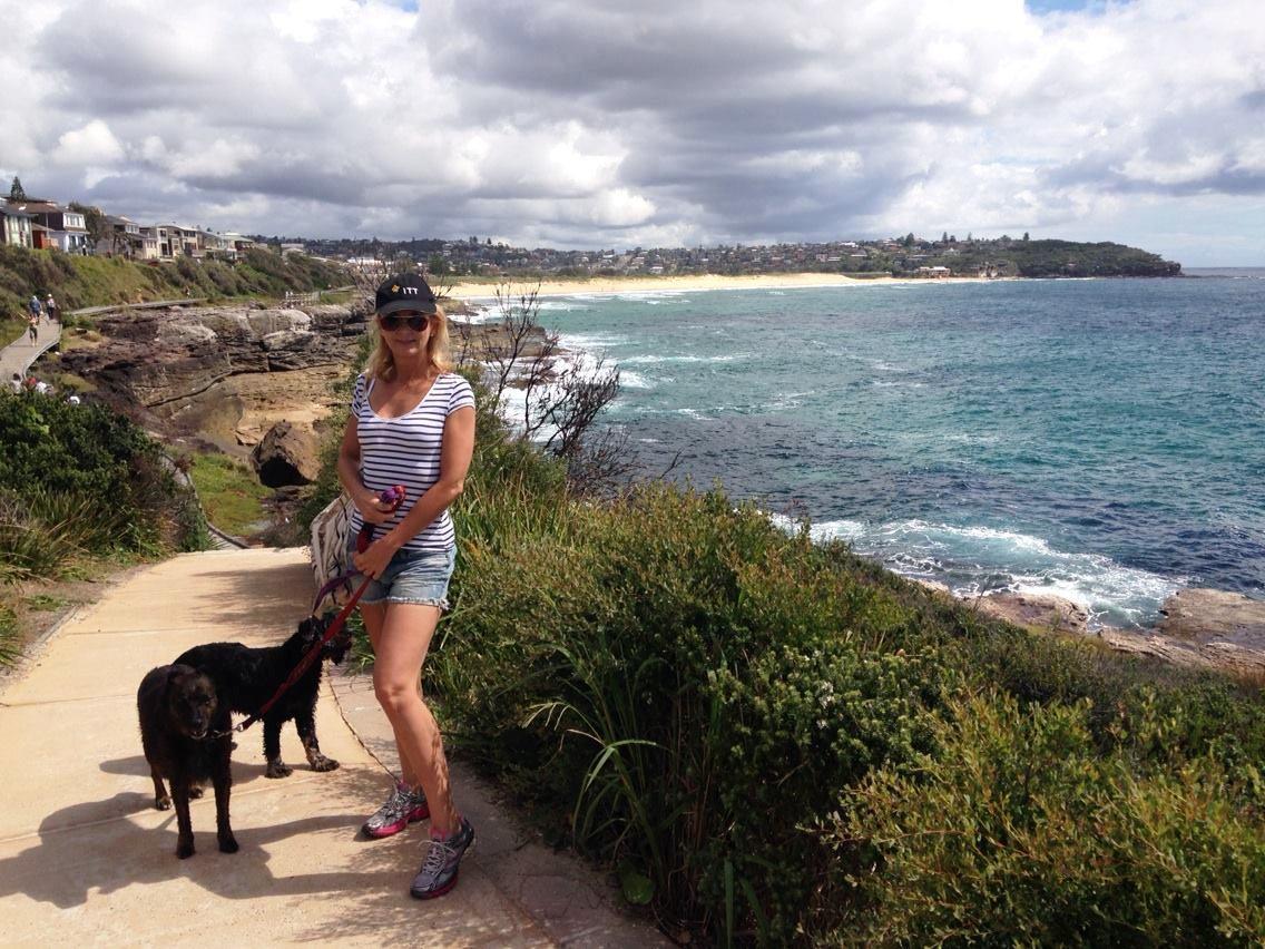 Top Dog Walking Holidays