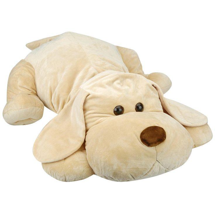 Big Stuffed Creatures