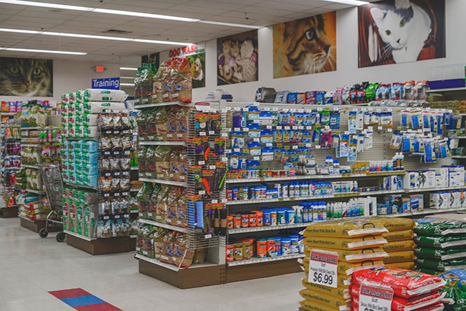 Pet Supplies Store – The Very Best Bet for Proprietors of Furry Buddies