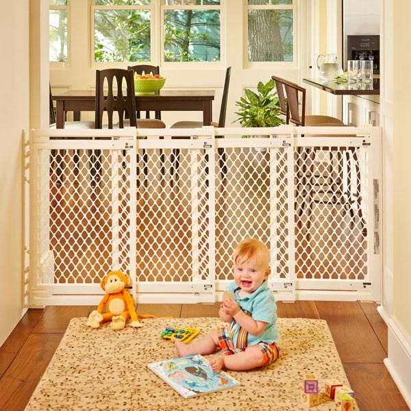 Important Things to Know Before Buying a Baby Gate